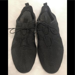 BLOCH mesh jazz shoes